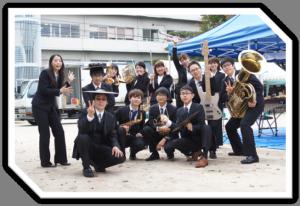 Nグラ ひかり保育園コンサート